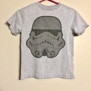Star Wars Storm Troopers Tee - BOY (7-8 years) ⛈